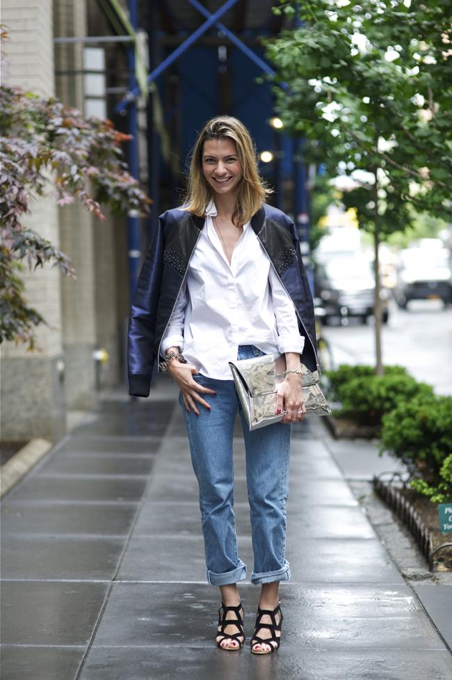 Aleks Dinic Givenchy Priestess NYC Sheena Trivedi 202 Factory Levi's 501 An Unknown Quantity New York Fashion Street Style Blog1