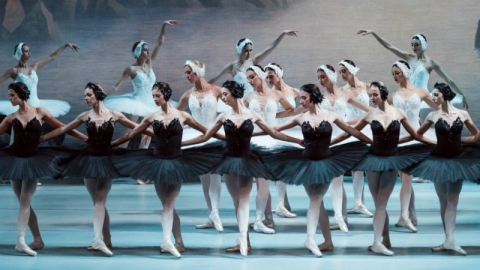 """Why I Hate the """"Ballet Body"""" Trend   StyleCaster"""