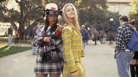 20 Secrets From the 'Clueless' Set | StyleCaster