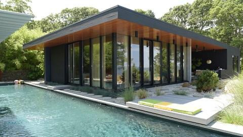 A Peek at Jonathan Adler's Summer Home  | StyleCaster