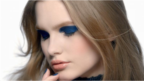 Dior's Fall Beauty Is Set To Dazzle | StyleCaster