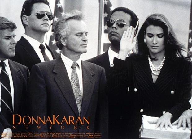 Donna Karan's greatest achievements
