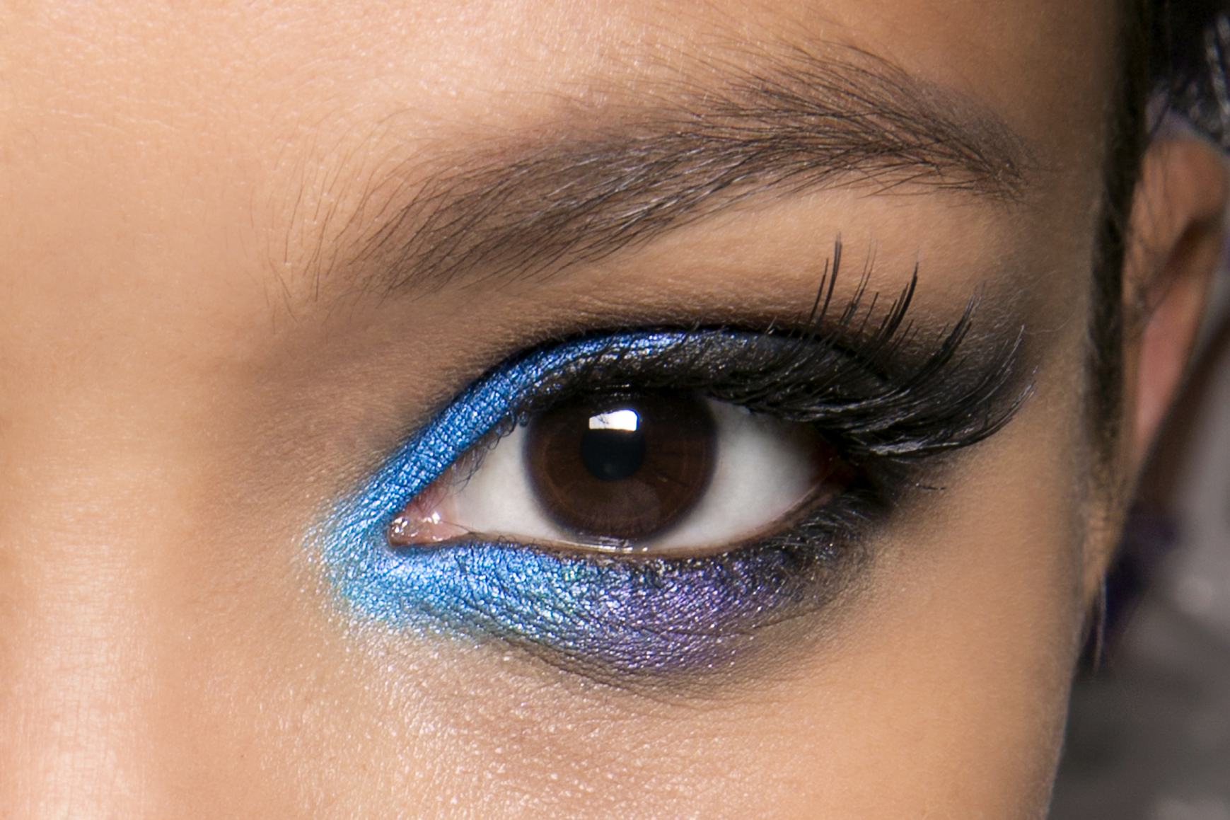 12 Eyeshadow Tricks That Will Change Your Beauty Life  StyleCaster