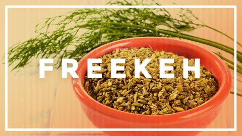 Is Freekeh the Next Big Superfood? | StyleCaster