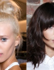 Hairdos That Look Better With Frizz