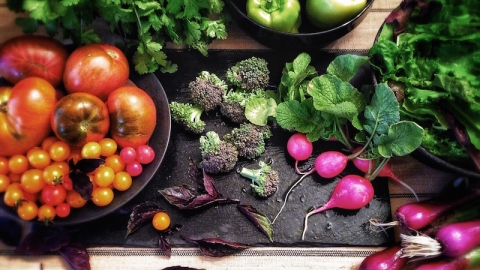 Why Your Diet Really Matters   StyleCaster