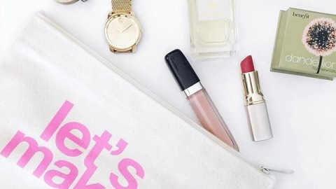 Is Internet Beauty Swapping Safe?   StyleCaster
