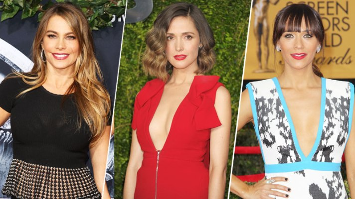 35 Famous Women Who Are Beautiful AND Funny