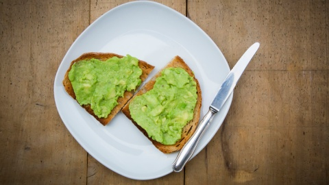 Too Much Avocado Is A Thing Now | StyleCaster