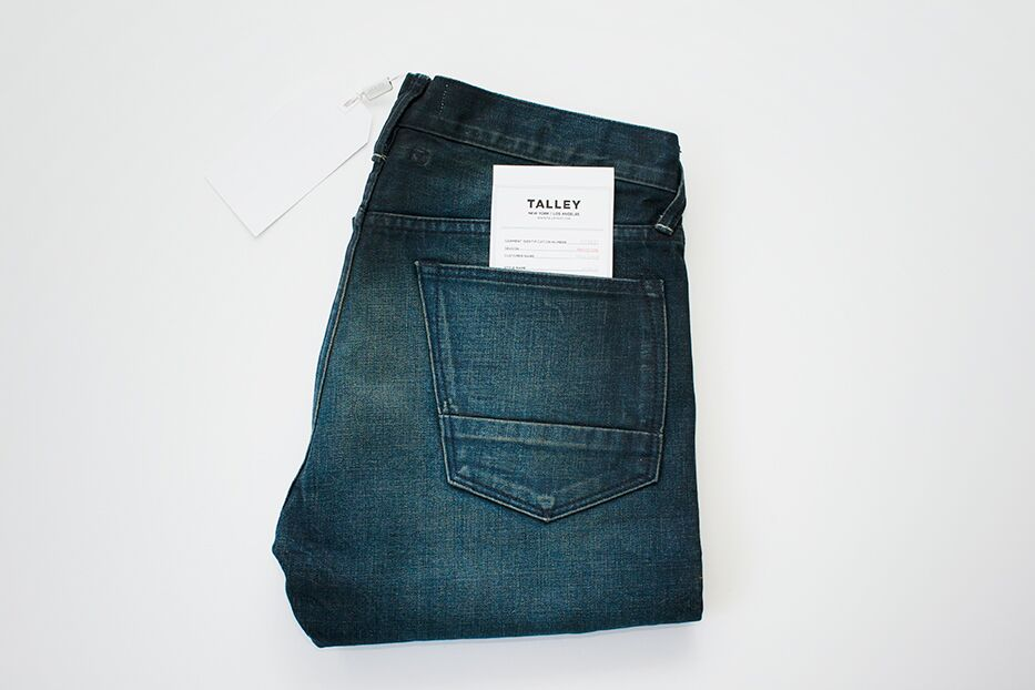 talley jeans