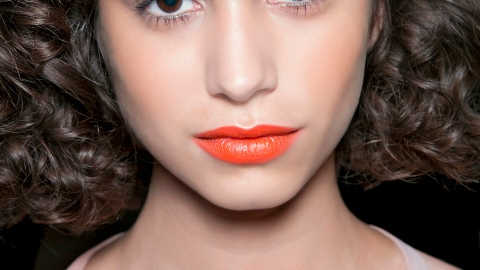 A Must-Try Summer Lip Color   StyleCaster