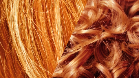 5 Reasons Your Hair Switches Texture | StyleCaster