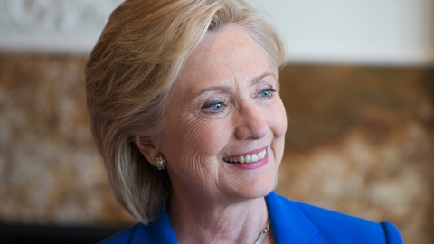"Hillary Clinton Pays the ""Beauty"" Tax 