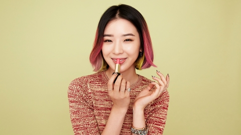 It Girl Irene Kim Joins Estée Lauder | StyleCaster