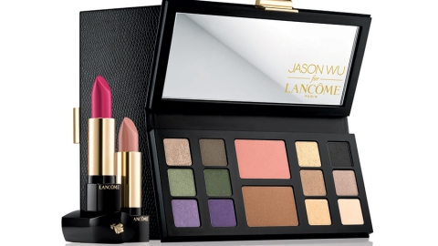 Jason Wu's New Makeup Palette Is Here! | StyleCaster