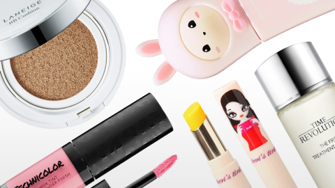 10 Places to Shop When You Want the Best K-Beauty Products | StyleCaster