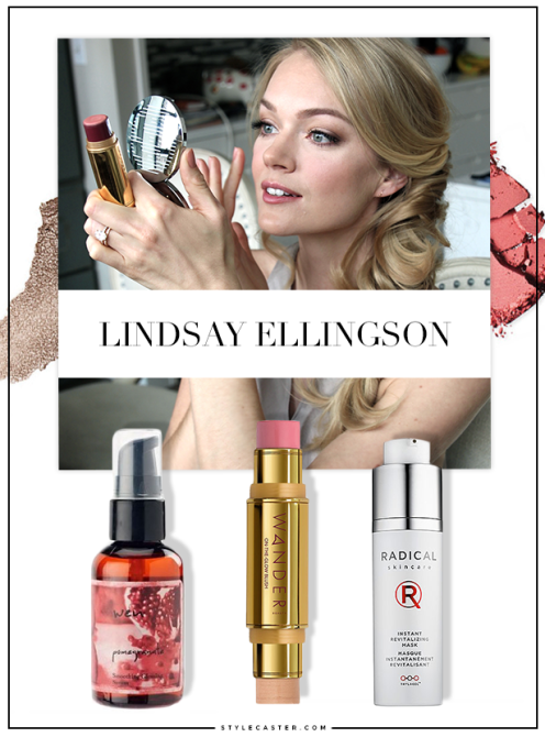 Lindsay-Beauty-Essentials