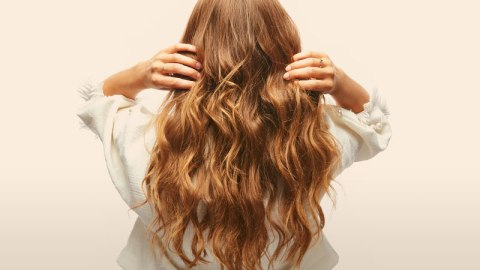 Finally, A Realistic Messy Waves DIY | StyleCaster