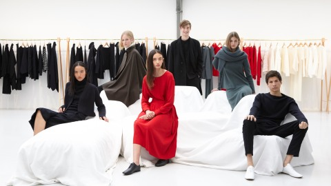 New Pics of Uniqlo's Collab With Lemaire  | StyleCaster