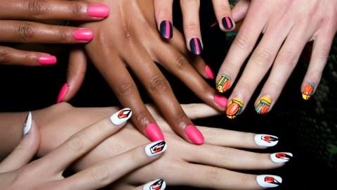 Genius Tricks for Next-Level Nails | StyleCaster