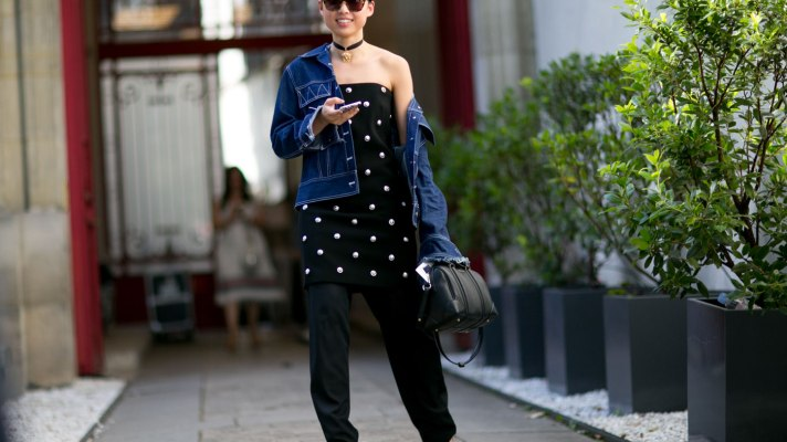 The Absolute Best Street Style Looks From Paris Couture Week