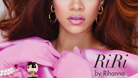 Rihanna Launches Yet Another Fragrance  | StyleCaster