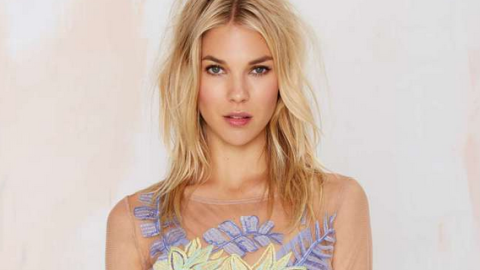Love It: Nasty Gal's Cool New Collab   StyleCaster