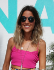 Laid-Back Street Style From Miami
