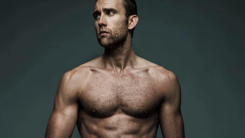 Remember Neville Longbottom?  | StyleCaster