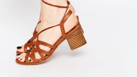 You Need New Shoes This Weekend | StyleCaster