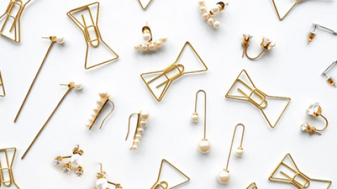 The Best New Jewelry Brands to Know | StyleCaster