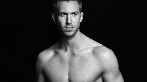 Calvin Harris: Then and Now  | StyleCaster