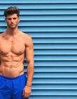 30 Beautiful Men on Instagram