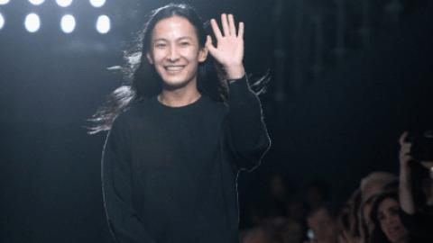 Confirmed: Wang Out at Balenciaga   StyleCaster