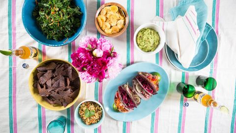 8 Summer Table Settings to Copy, Stat | StyleCaster