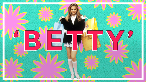 Real Teens Decipher 'Clueless' Slang | StyleCaster