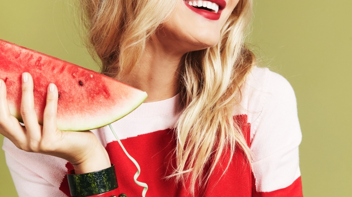Watermelons Are Having a Major Fashion Moment