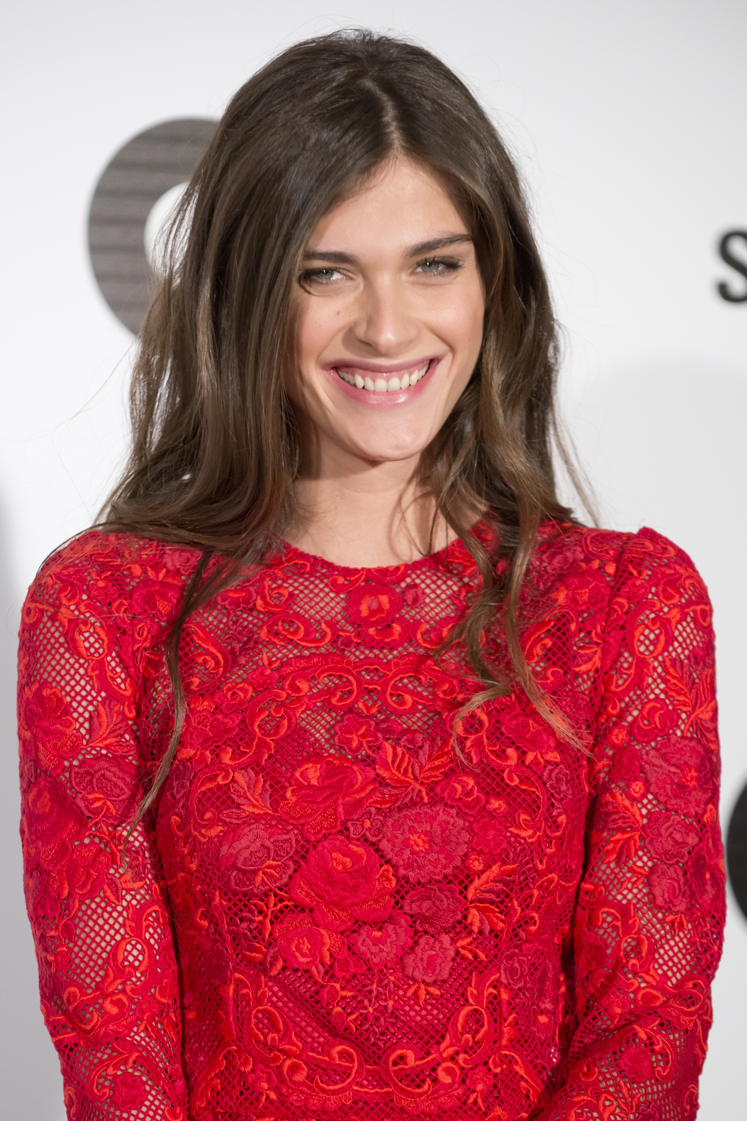 French model, actress, and It-girl Elisa Sednaoui (WENN)