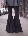 Step Aside, Wide-Legged Jeans
