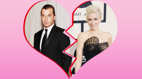Tracking the Season's Celebrity Splits  | StyleCaster