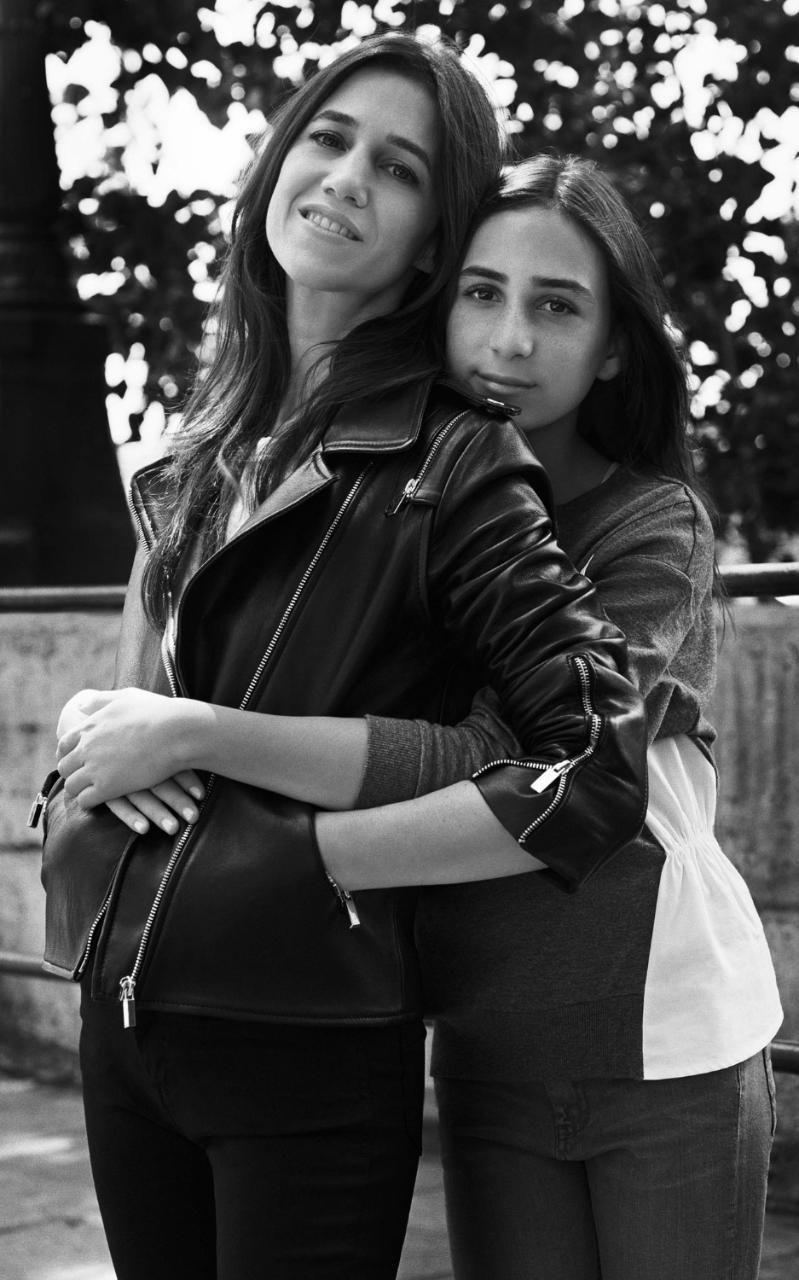 charlotte-gainsbourg and alice attal