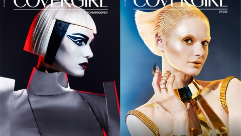 CoverGirl X 'Star Wars' Sneak Peek   StyleCaster