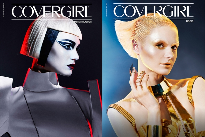 Courtesy of Covergirl