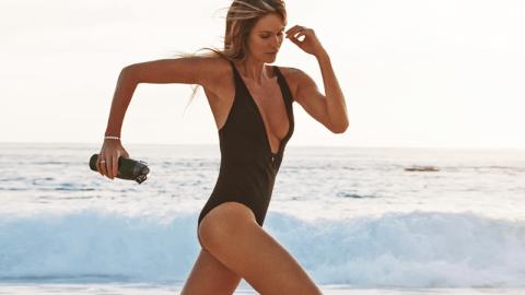 Elle MacPherson's Health Secrets | StyleCaster