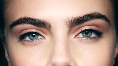 10 Genius Tricks for Perfect Brows | StyleCaster