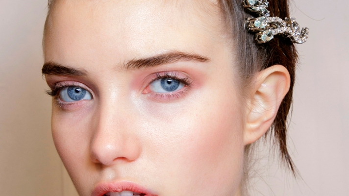 Update Your Signature Style This Fall With a Barrette –It's That Simple