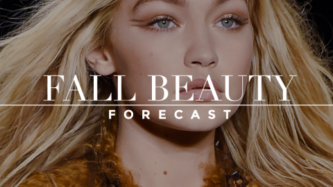 Your Fall Beauty Trend Forecast | StyleCaster