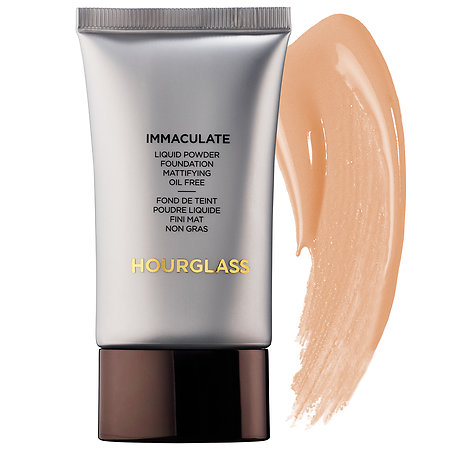 foundation The Best Way to Stop Oily Skin—Once and for All