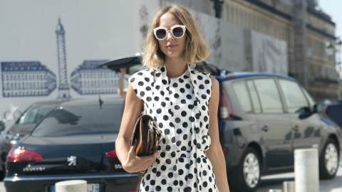 The Candela Novembre Guide to Style | StyleCaster