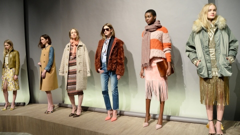 J. Crew is Going Back to Basics | StyleCaster
